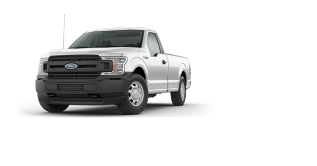 Ford F  L V Ecoboost Truck